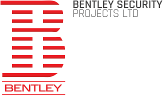 Bentley Security Logo