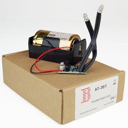 Single Flash LED Box