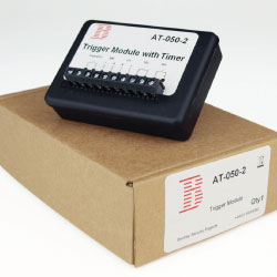 Trigger Module Box
