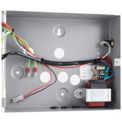 Sprinkler Monitoring System